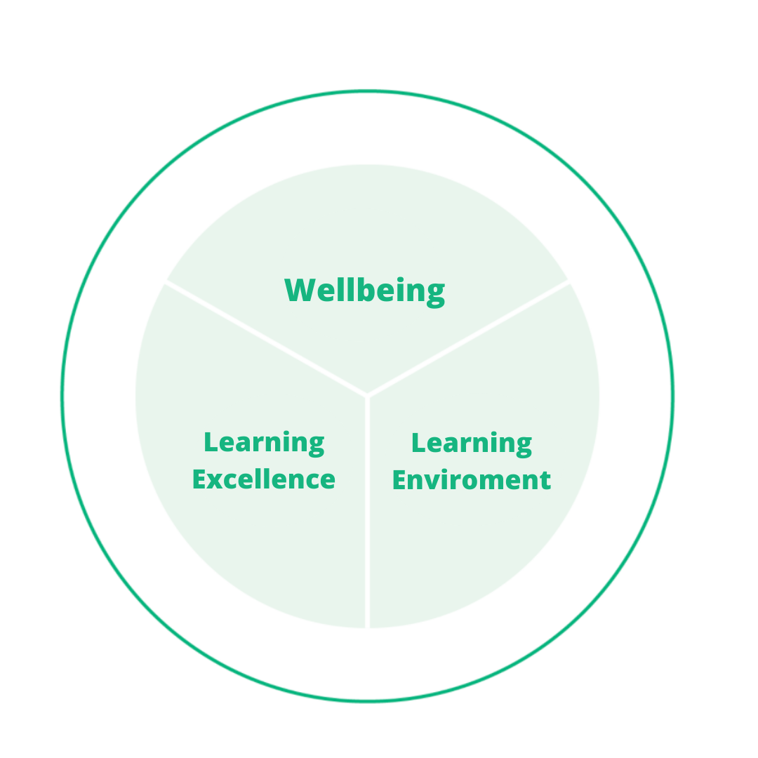 Pupil Learning and Wellbeing